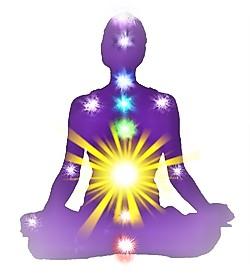 Solar-Plexus-Chakra esprit-sage